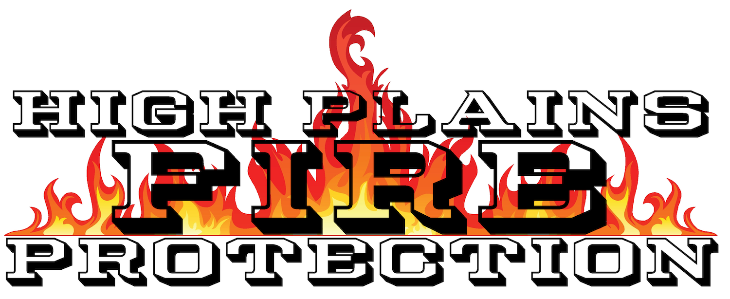 High Plains Fire Protection